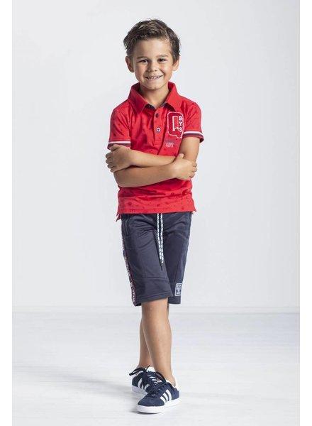 Quapi kidswear  Polo Sebay