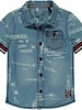 Quapi kidswear  Denim shirt Senon