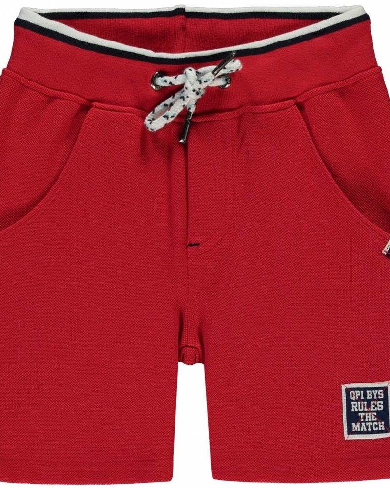 Quapi kidswear  Pique shorts Sietse 3