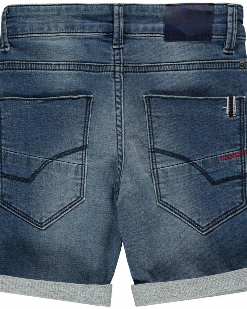 Quapi kidswear  Denim shorts Silvian