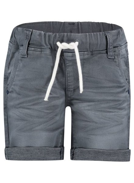 Noppies Boys denim shorts Snyder washed Color: periscope