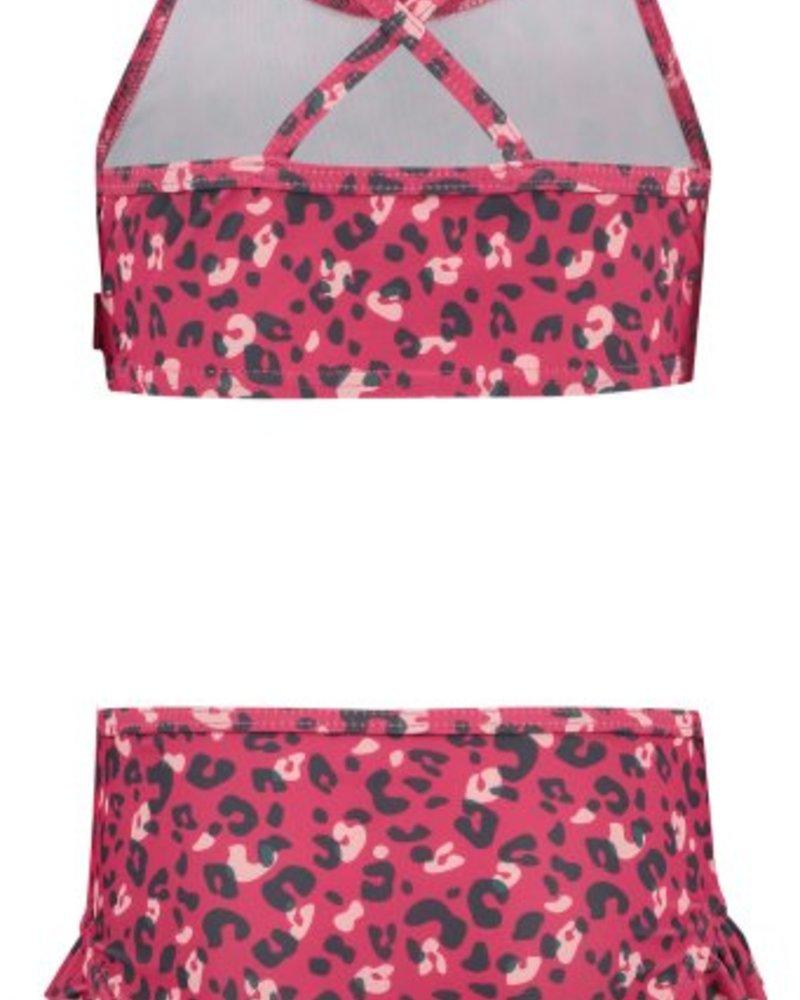Noppies Girls Swimwear Bikini Silsbee Color: honeysuckle