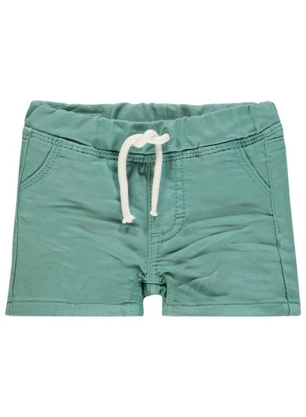 Noppies Boys Denim Shorts Suffield Color: oil green