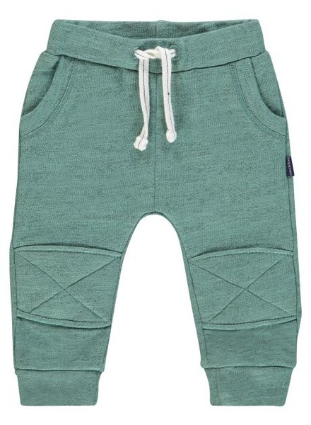 Noppies Boys Pants sweat Silverton Color: oil green