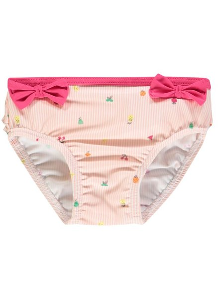 Noppies Girls swimwear Salem Color: impatiens pink