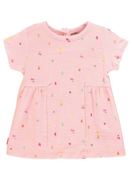 Noppies Girls dress Sterling Color: aop