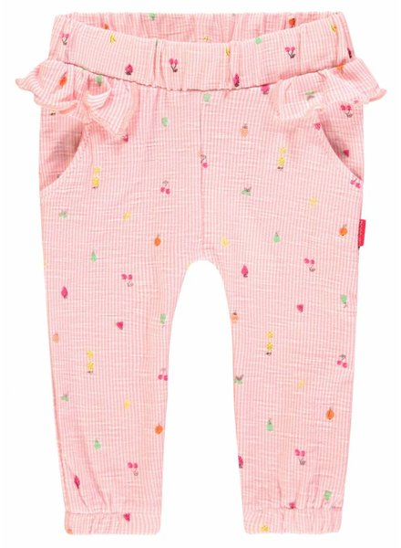 Noppies Girls pants Comfort Suffolk Color: aop