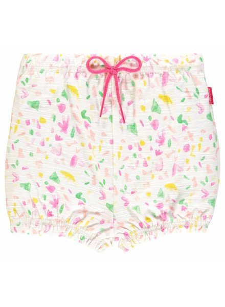 Noppies Girls diaper short Summit Color: aop