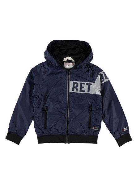 Retour Jacket Sen