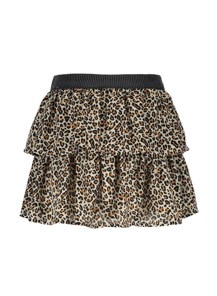 Like Flo Flo girls animal skirt