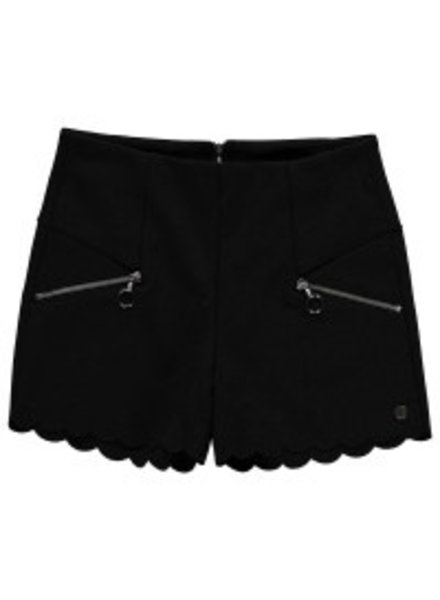 Frankie & Liberty Girls Jazzie short Color: black