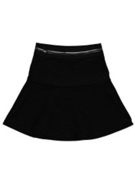 Frankie & Liberty Girls Jinth skirt Color: black