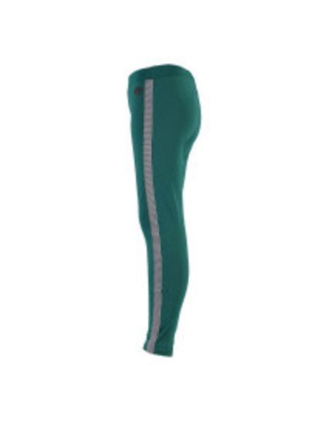 Levv Labels Girls legging Byanne Color: emerald green