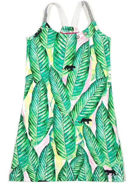 Waaaw Hemd dress bladen