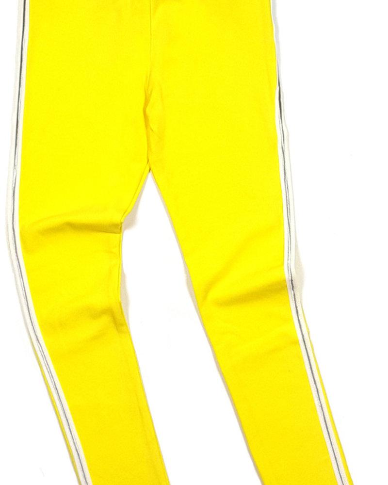Waaaw Legging geel