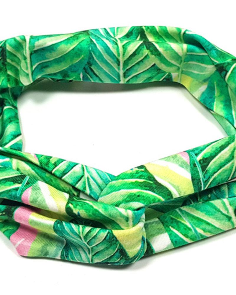 Waaaw Haarband bladen