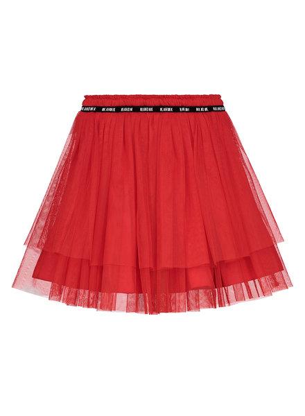 NIK & NIK Girls Skirt Iris Sporty Color: apple red