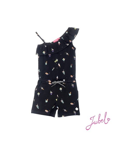 Jubel Girls Jumpsuit Color aop Discodip