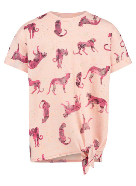 Noppies Girls Tee Sedona Color: aop