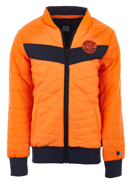 Retour Reversible jacket Rider