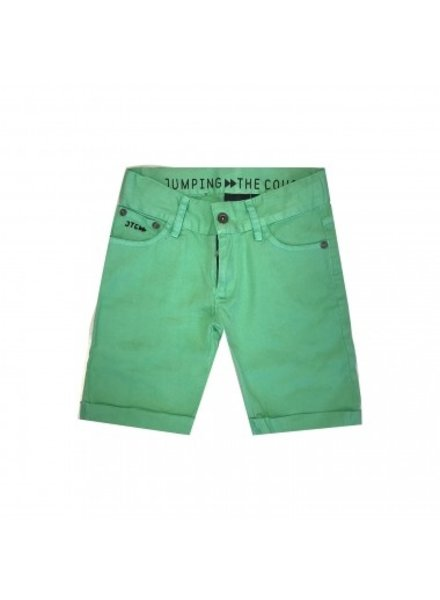 Jumping the Couch Boys Shorts Color: MUL