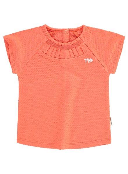 Tumble 'n Dry Girls T.Shirt Ethana Color: orange