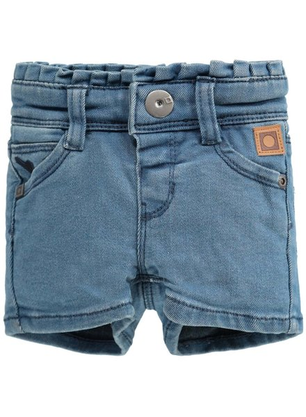 Tumble 'n Dry Girls Short Epy Color: denim light used