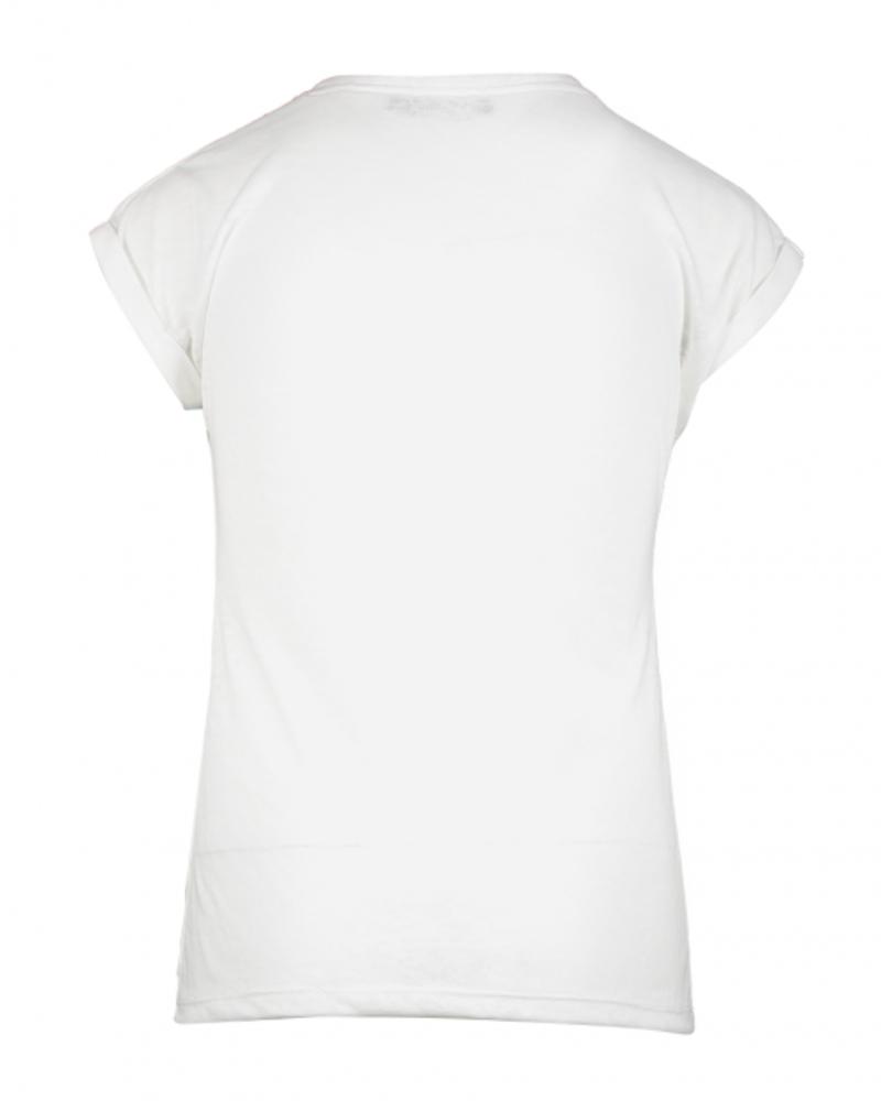 Geisha Shirt met print