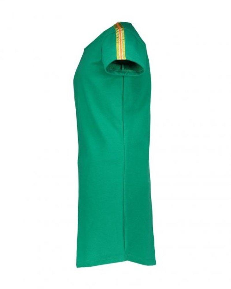 Geisha Jurk groen