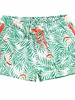 Tumble 'n Dry Girls Short Clayton Color: white