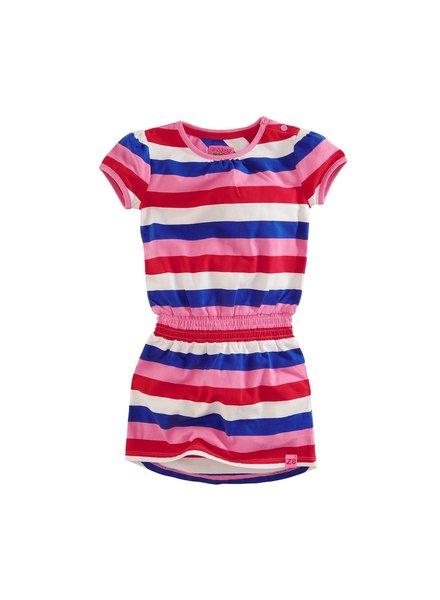 Z8 Girls Dress Milou-Stripes