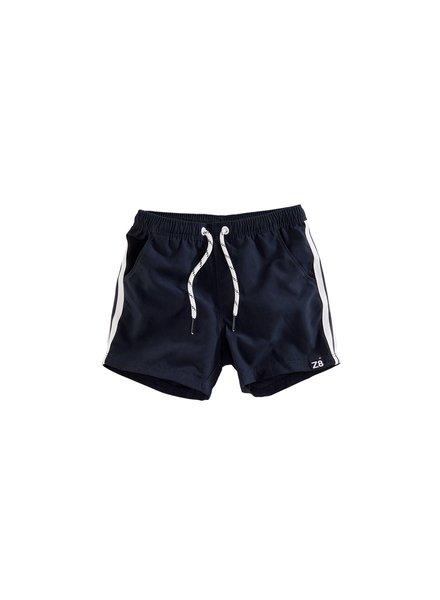 Z8 Short Michael blauw