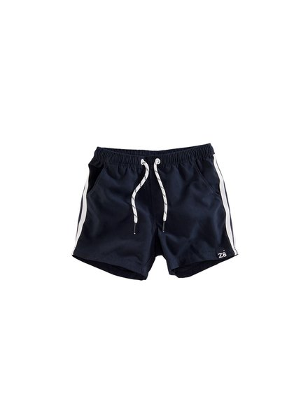 Z8 Short Michael blauw - baby