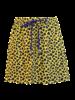 AI&KO Altana skirt yellow