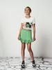 AI&KO Aimee bubble skirt