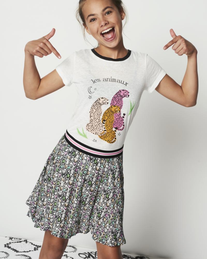 AI&KO T-shirt Josina