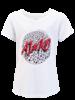 AI&KO Jezza T-shirt red