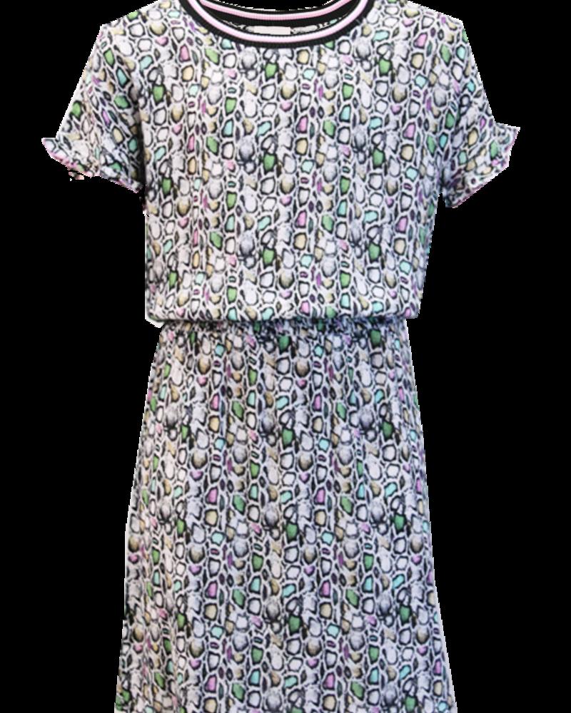 AI&KO Dress Sinthya
