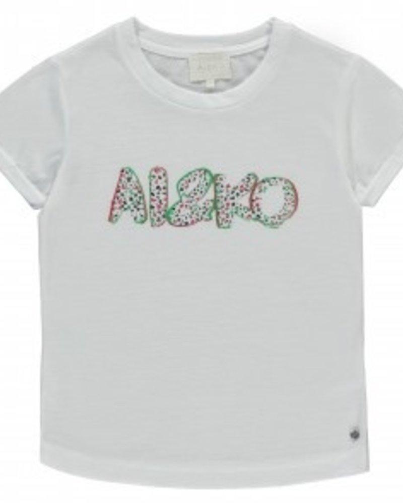 AI&KO Shirt Jezzy
