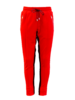 AI&KO Broek Lines poppy red
