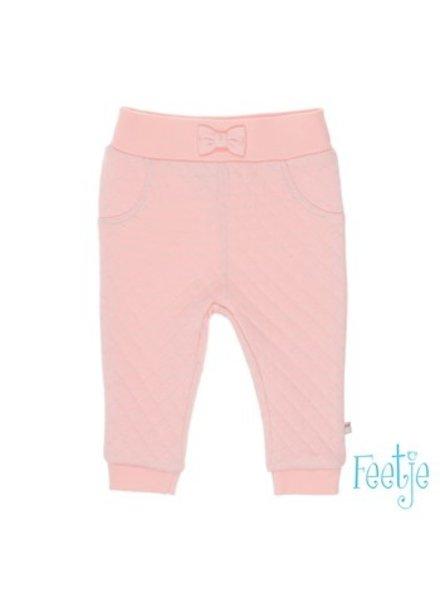 Feetje Girls broekje Color: roze