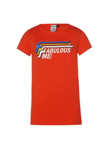 Retour T-shirt Jenthel