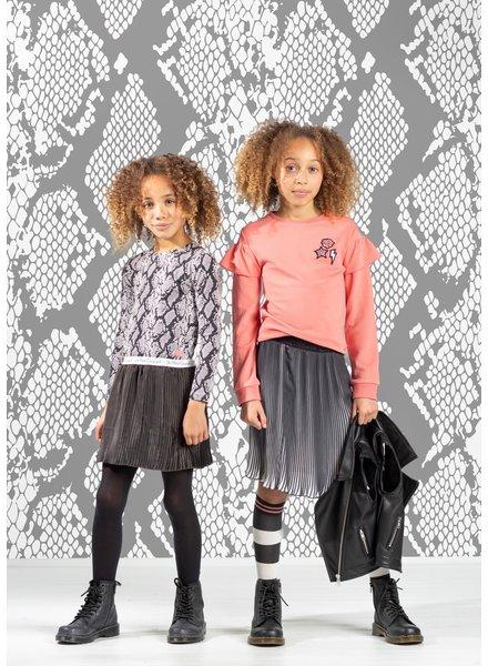 Quapi kidswear  Tights Loreen black