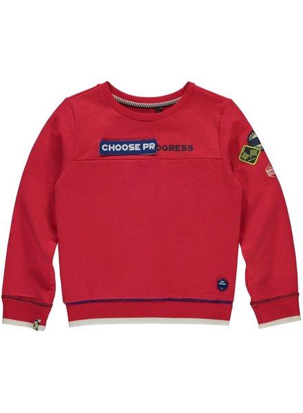 Quapi kidswear  Sweater Thias