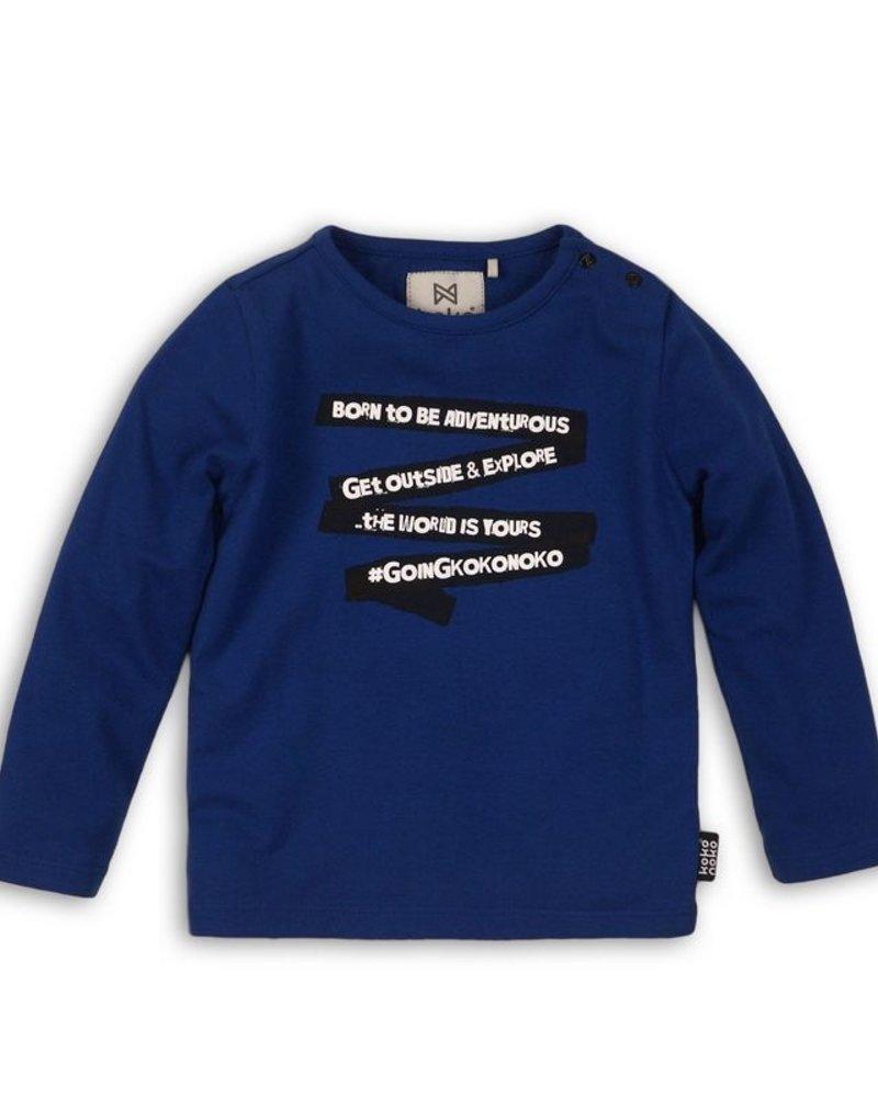 Koko Noko Boys shirt