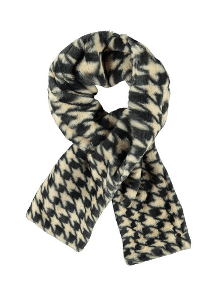 Like Flo Flo girls fur scarf