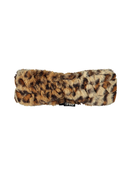 Like Flo Flo girls fur hairband