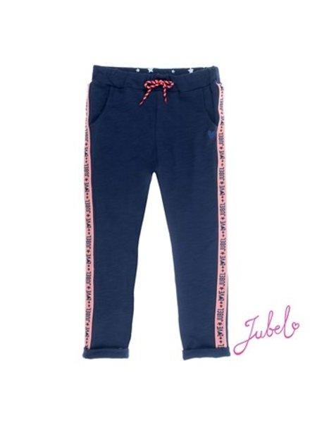 Jubel Girls Pants Color: Indigo
