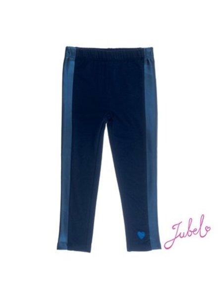 Jubel Girls Fake leather Legging Color indigo