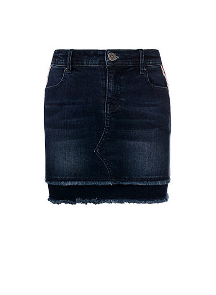 Looxs Girls denim skirt